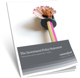 Investment Policy Statement